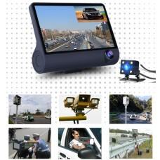Autós kamera( radar detektoros)