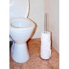 WC papírtartó