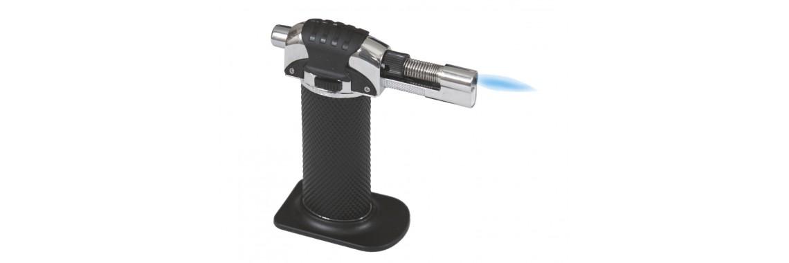 Karamellizáló pisztoly (szakácsfáklya)