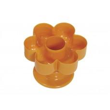 Sütemény készítő forma (virág alakú)