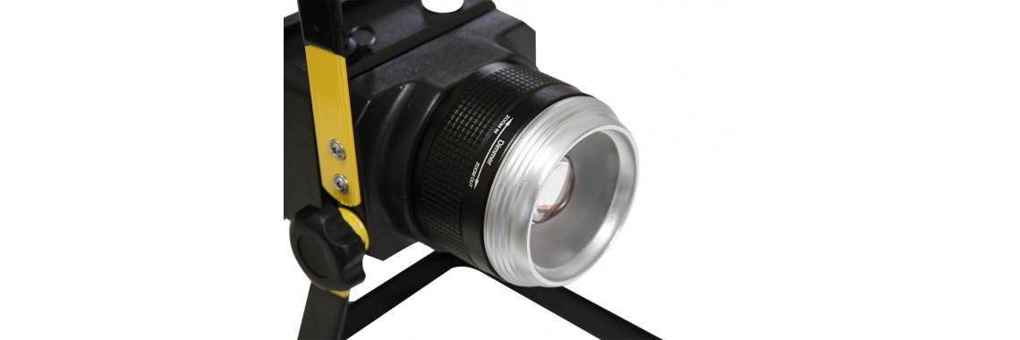 Állólámpa CREE-T6